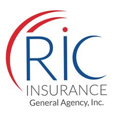 RIC Insurance Logo